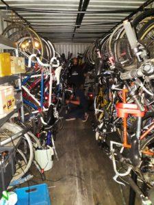 Semaine de Clôture du FS365 : Bourse aux Vélos