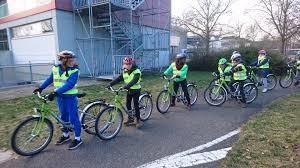 Sortie Scolaire à vélo