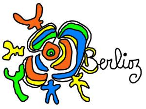 Atelier de jeunes à la MJC Berlioz