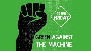 "atelier mobile pour le ""green friday"""